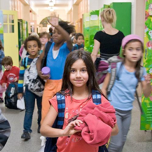 Les écoles communales face aux défis d'un monde qui change