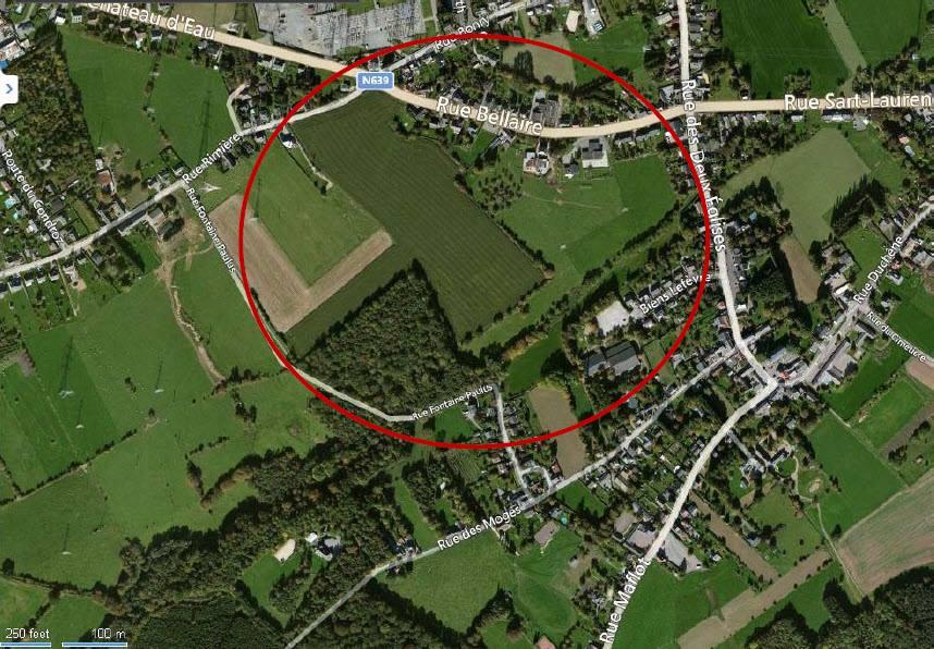 Urbanisation de Rotheux, le torchon brûle dans la majorité PS-CDH à Neupré