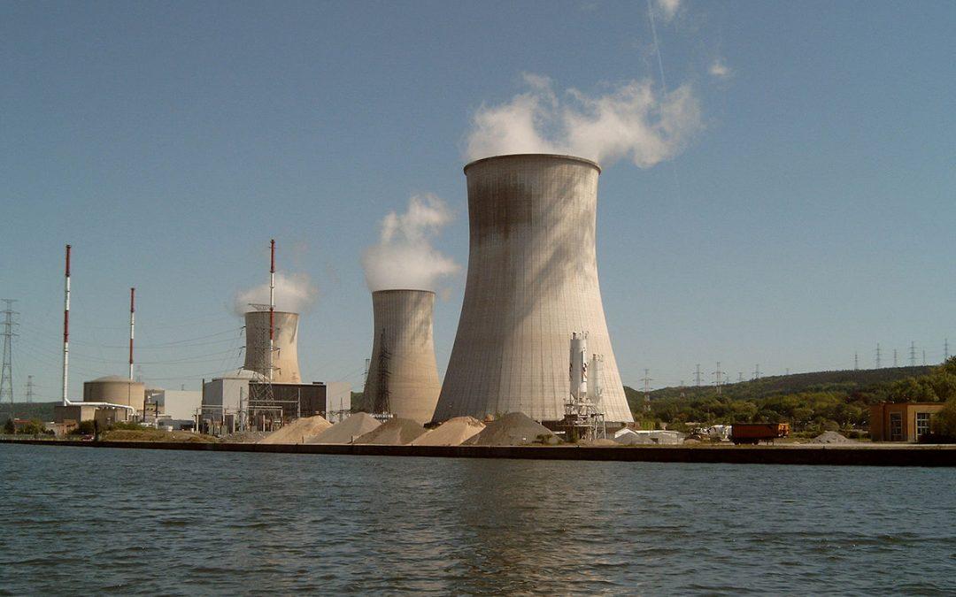Motion sortie du nucléaire votée à l'unanimité à Neupré
